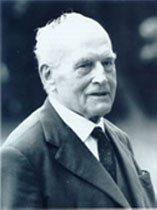Alfred Toeper Brahm Gesellschaft Hamburg
